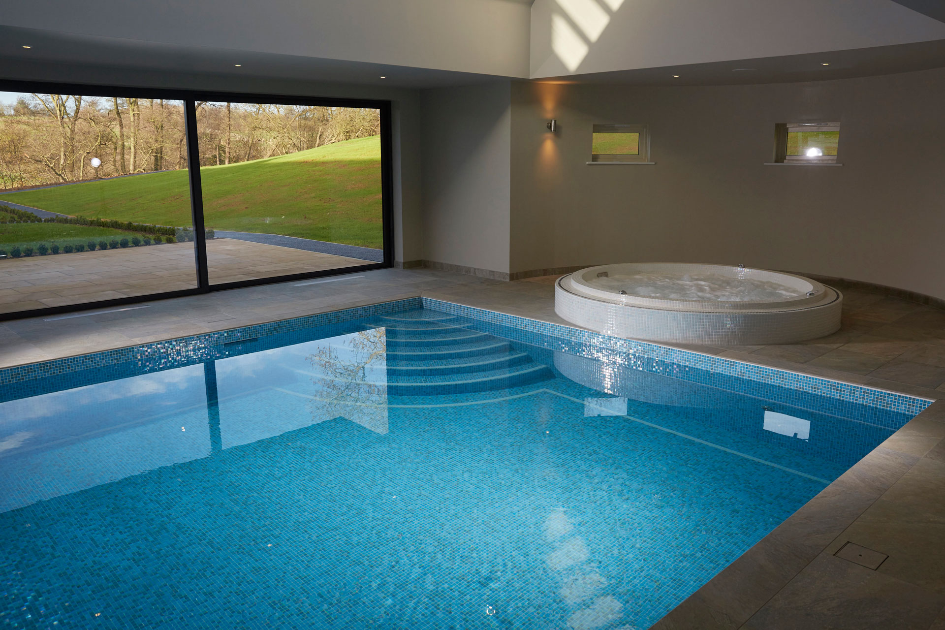 Swimming Pool Tiles | Designworks Tiles